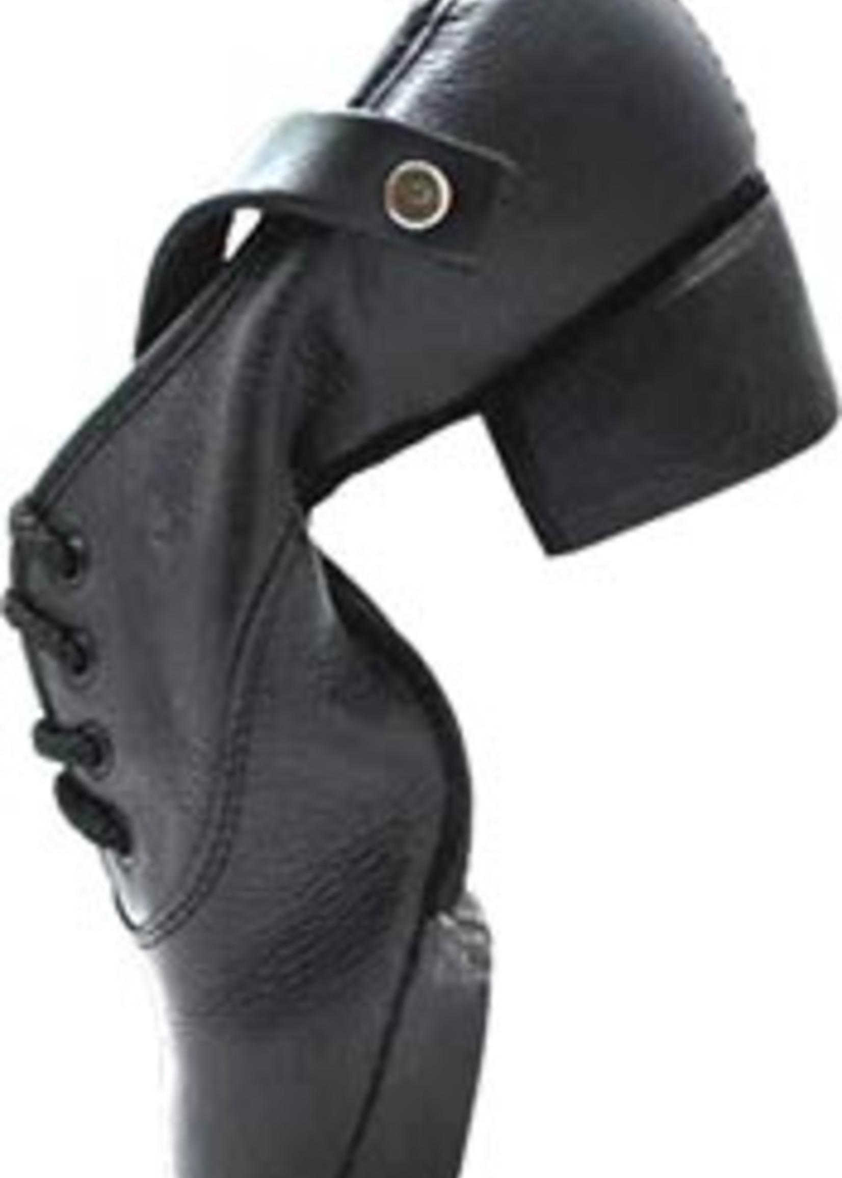 Rutherford Ultra-Lite Jig Shoe w/ Soundblaster Heels & Tips