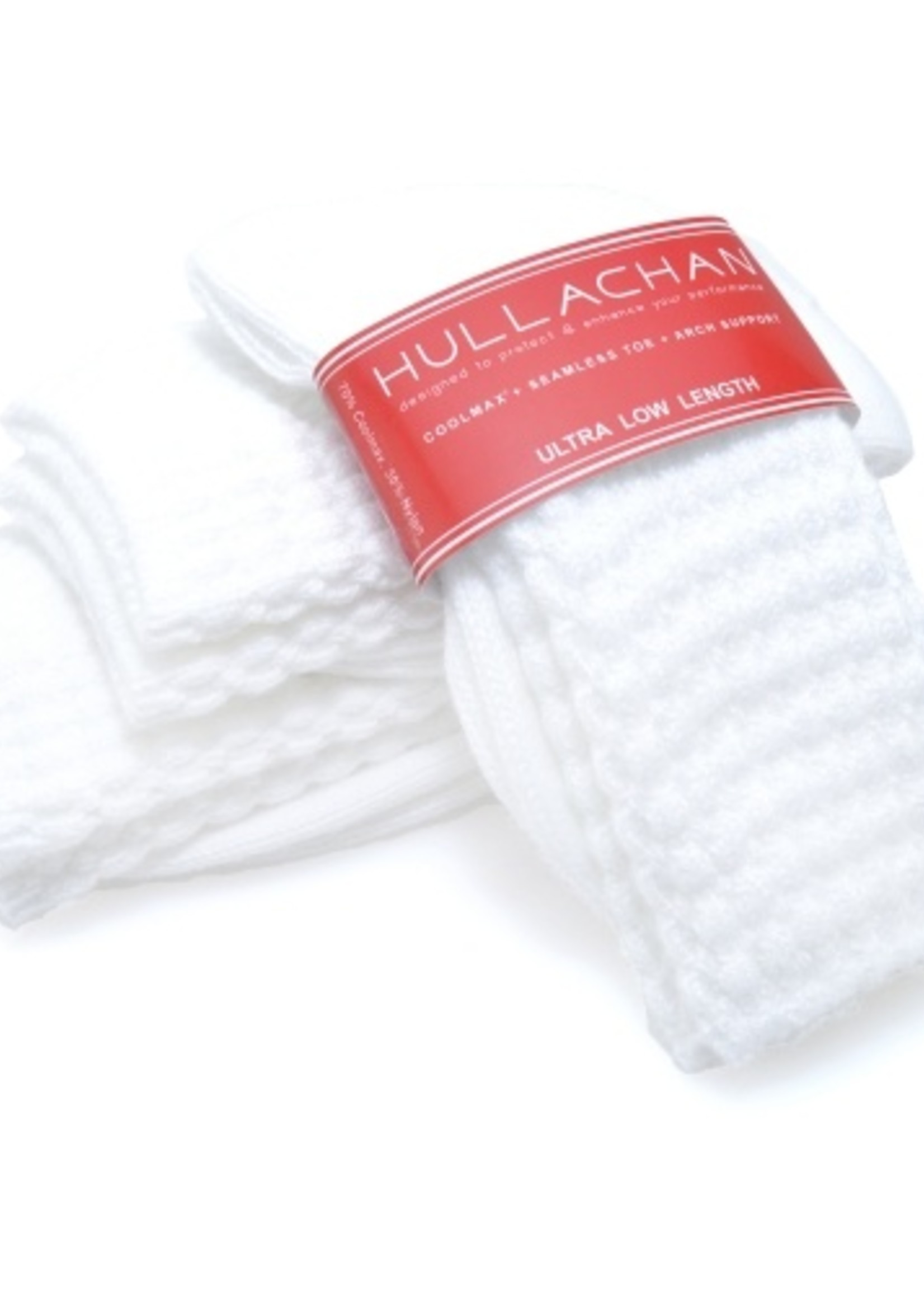 Hulluchan Hulluchan Ultra Low Premium Socks