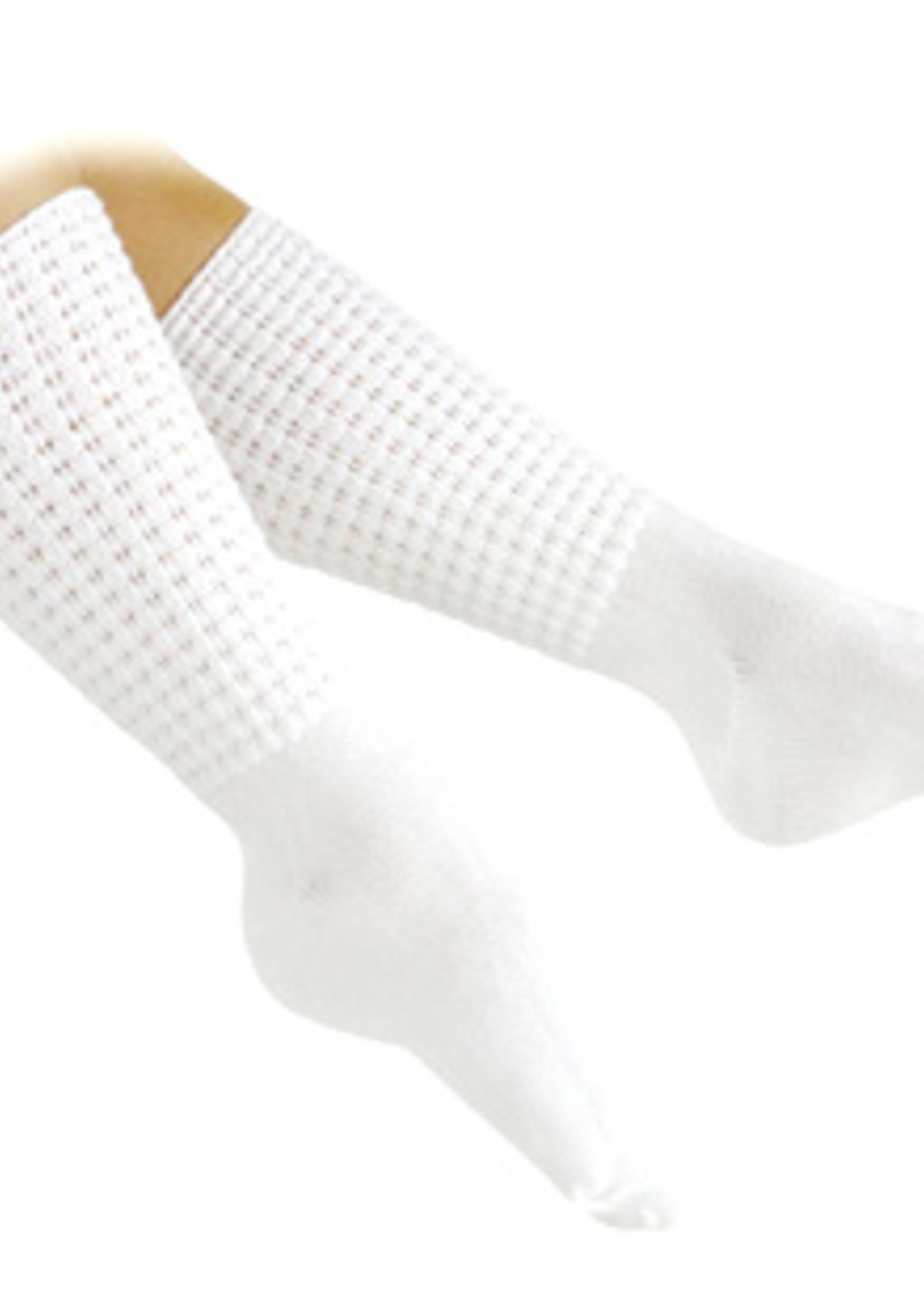 Pacelli Champion length poodle sock