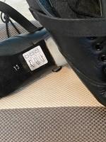 Utra Flexi jig shoe WIde - Concorde Tip & heel size 13