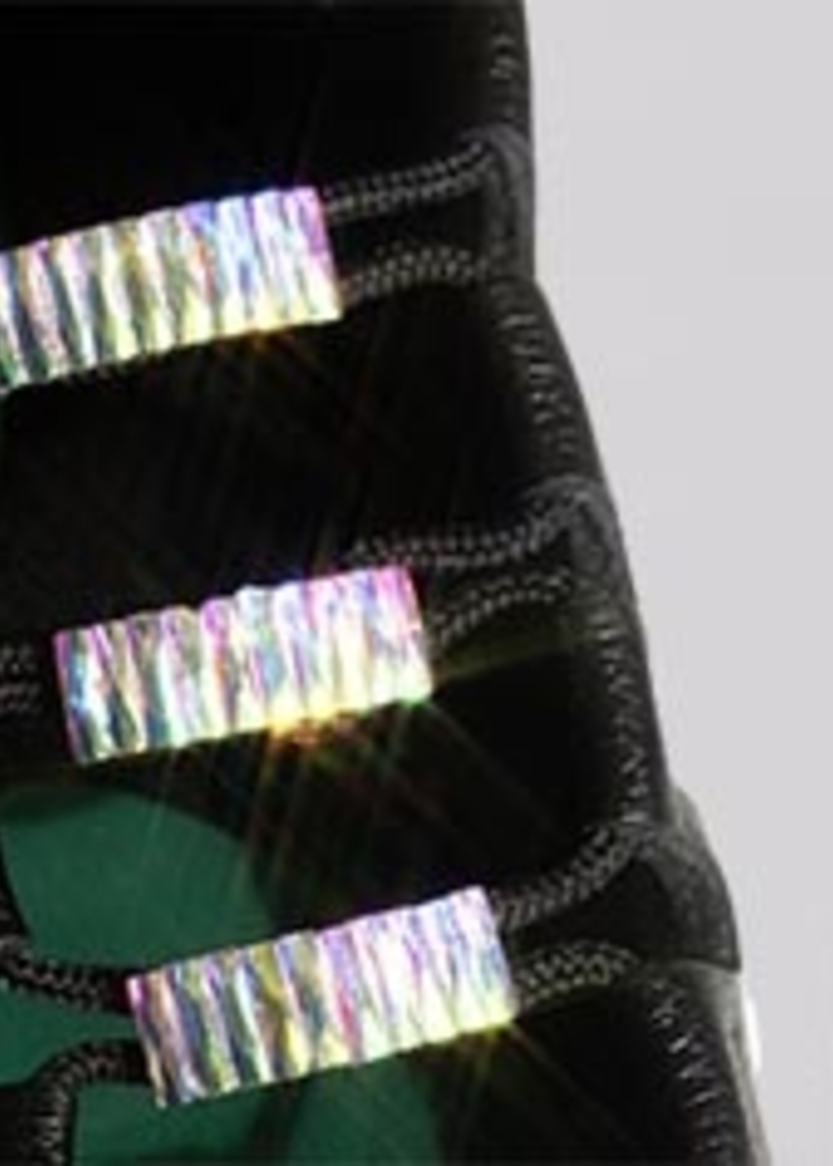 Rutherford Soft Shoe Bling