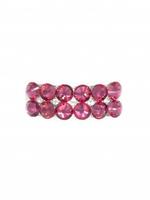 Pacelli Mira Diamante Pump Buckles (More Colors)