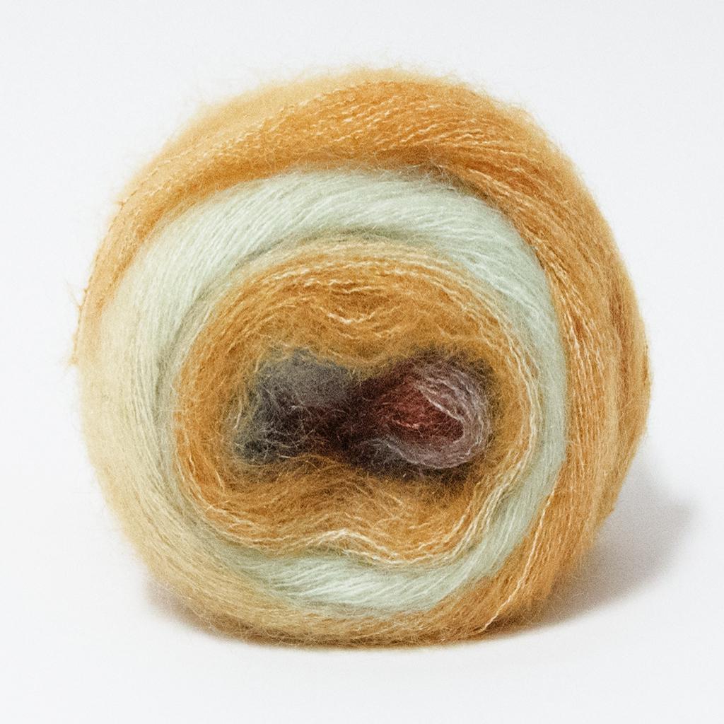 Lana Grossa Lana Grossa Silk Hair Degrade