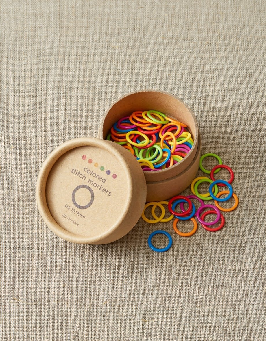 Cocoknits Cocoknits-assorted color stitch markers