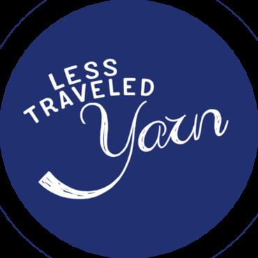 Less Traveled Yarn