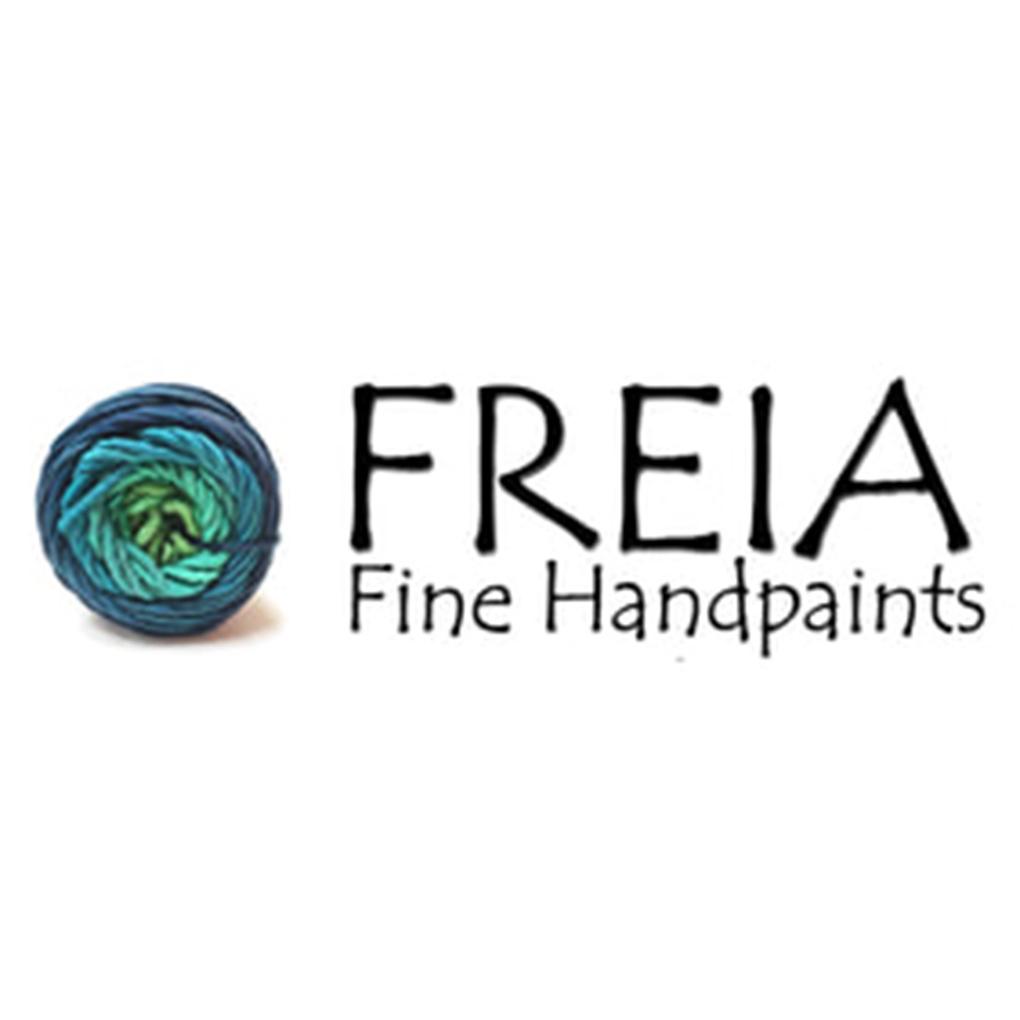 Freia Fine Handpaints