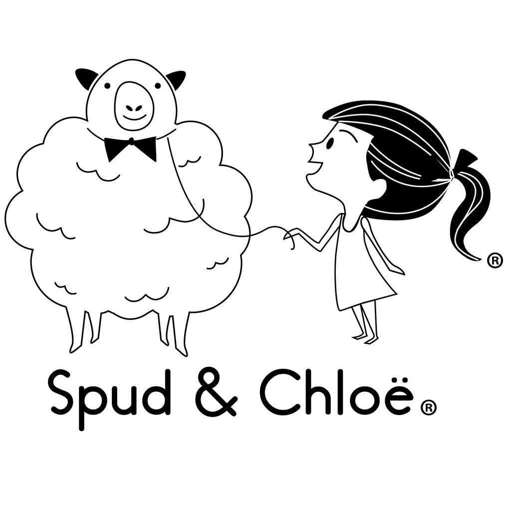 Spud and Chloe