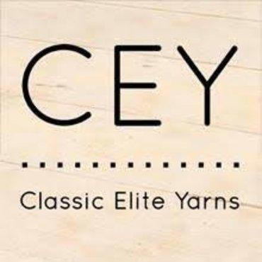Classic Elite Yarns