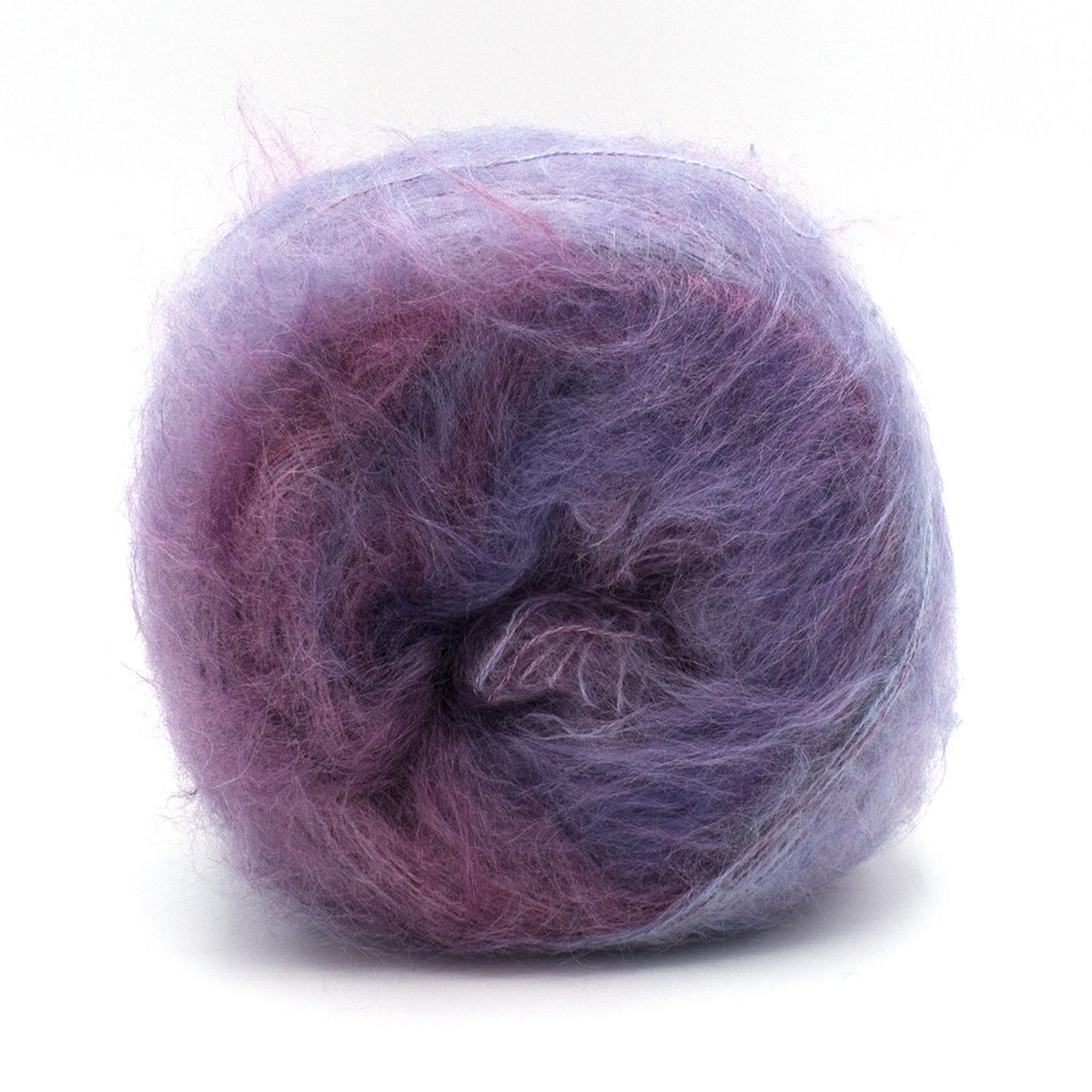Lang Lang Mohair Luxe Color