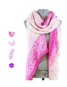 Emma's Yarn Emma's Yarn Super Silky Botanique Kit