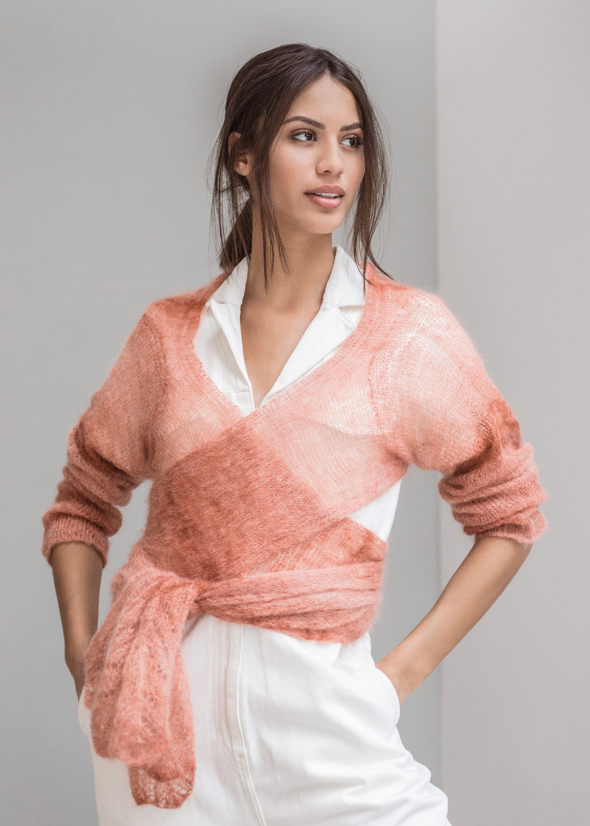 Lana Grossa Lana Grossa Design 10 - Classici 19