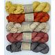 Emma's Yarn Emma's Westknits Shawlography MKAL  Splendid Singles Kits