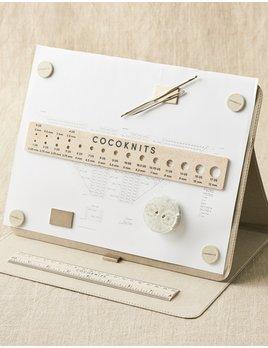 Cocoknits Cocoknits Maker's Board Gray