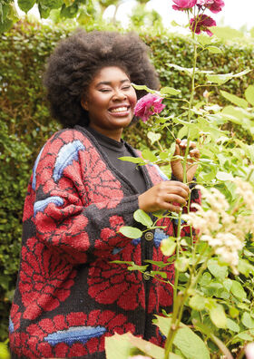 Rowan Rowan Say it with Flowers