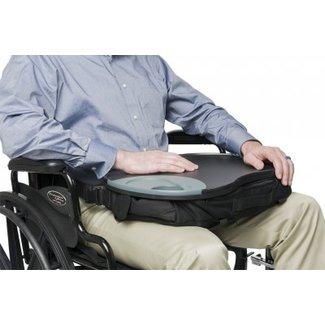 Everest & Jennings Everest & Jennings Wheelchair Positioning Tray