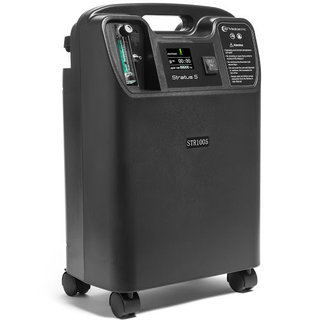 3B 3B Stratus 5 Home Concentrator
