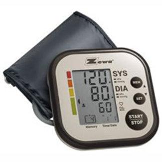 Zewa Zewa Automatic Blood Pressure Monitor