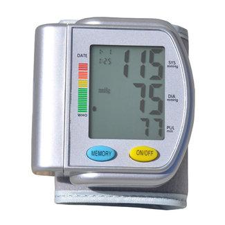 BlueJay BlueJay Wrist Blood Pressure Unit
