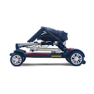 Golden Technologies GB120 Buzzaround CarryOn Folding Scooter