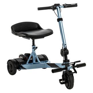 Pride Mobility iRide Super Light Mobility Scooter