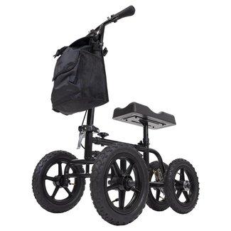 Vive Vive All Terrain Quad Knee Scooter