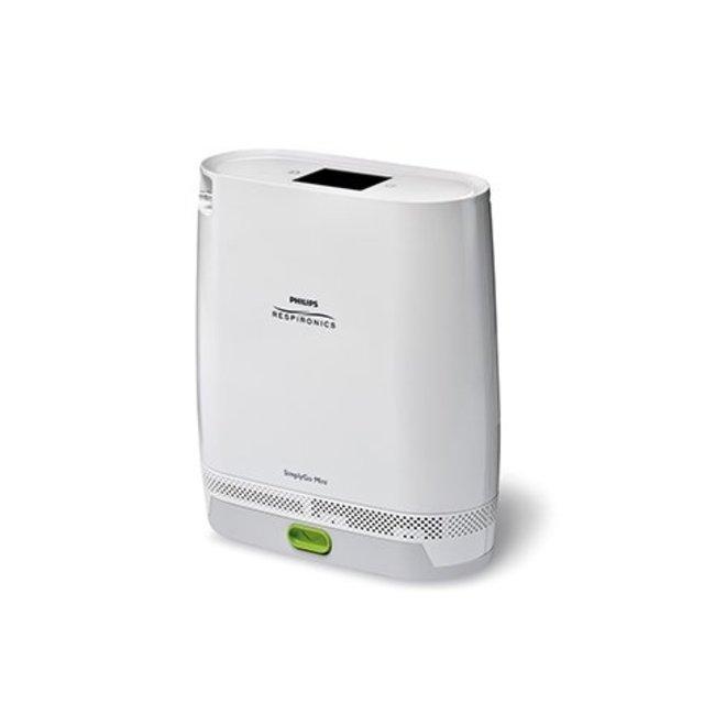 Respironics SimplyGo Mini Portable Concentrator