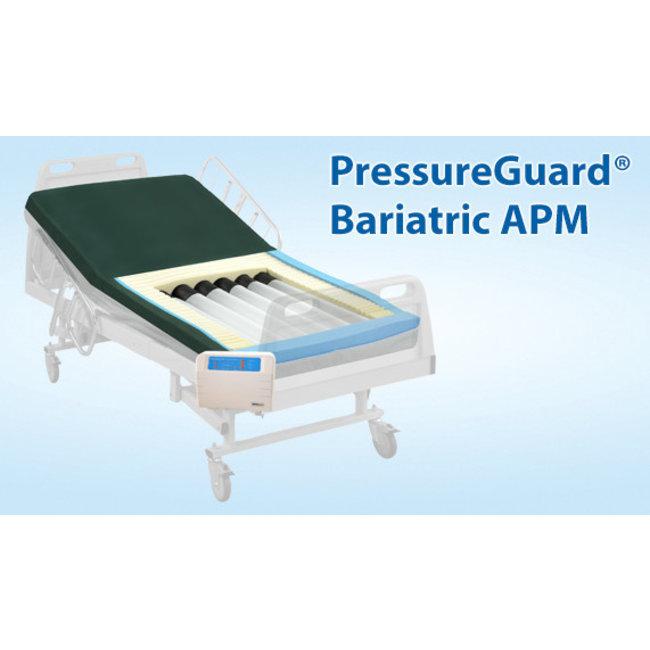 Span America Span Pressure Guard Bariatric APM