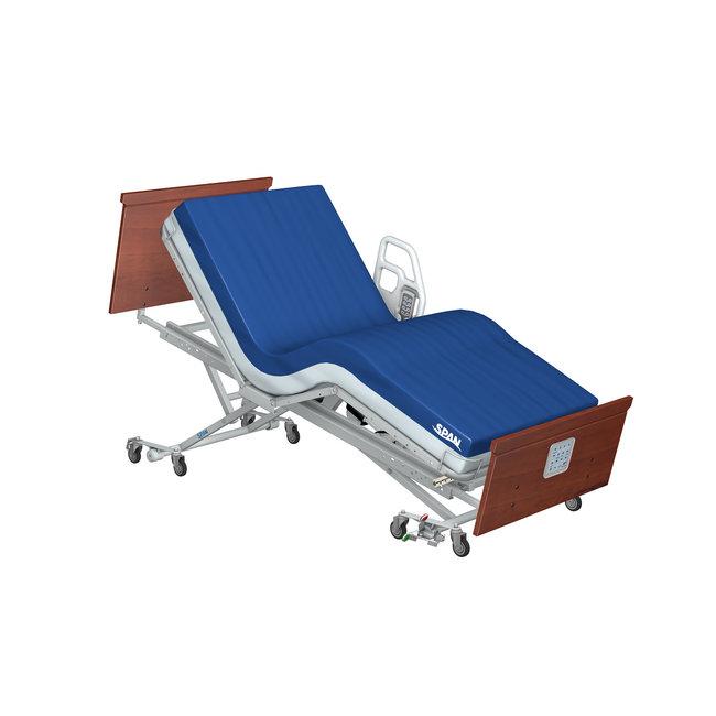 AZ MediQuip AZM Long Term Care Electric Bed Packages