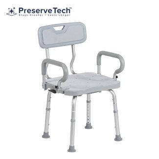Drive Medical PreserveTech 360° Swivel Bath Chair