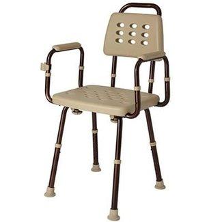 Medline Elements Premium Bath Chair