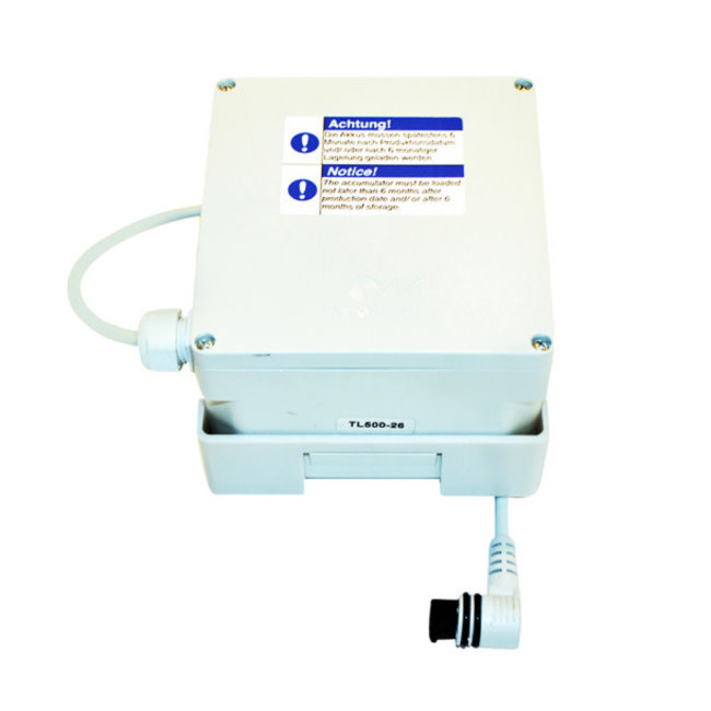 Drive Medical PrimeCare P703 Battery Back-up with bracket