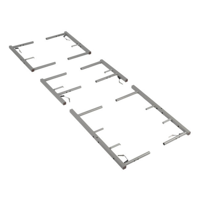 """Drive Medical Drive P703 Width Extension Kit - 39-42"""""""