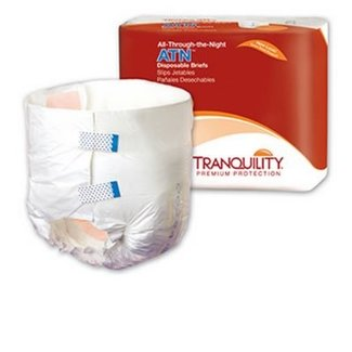 Tranquility Tranquility ATN Briefs