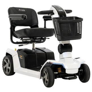 Pride Mobility Pride Zero Turn 10 - ZT10 - 4 wheel deluxe mobility scooter