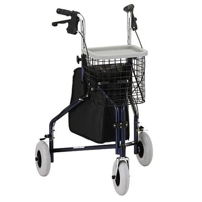 AZ MediQuip AZM 3-Wheel Walker