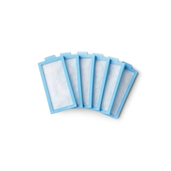 Respironics DreamStation 2 Disposable Ultra-Fine Filter 6-pack