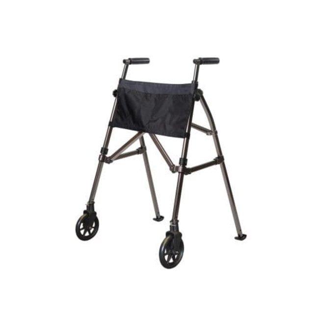 Stander Stander EZ Fold-N-Go folding walker
