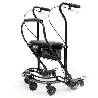 InStep Mobility U-Step II Walker