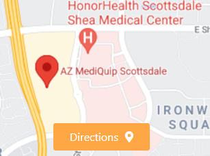 AZ MediQuip Scottsdale Location