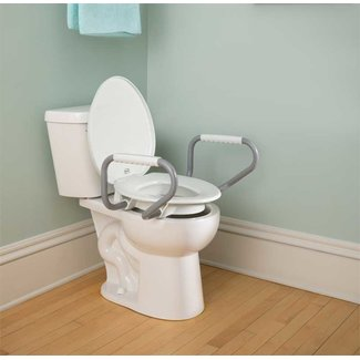 Bemis Bemis CleanShield Elevated Toilet Seat