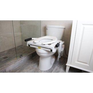 EZ Access EZ Access TILT Incline Toilet Seat Lift