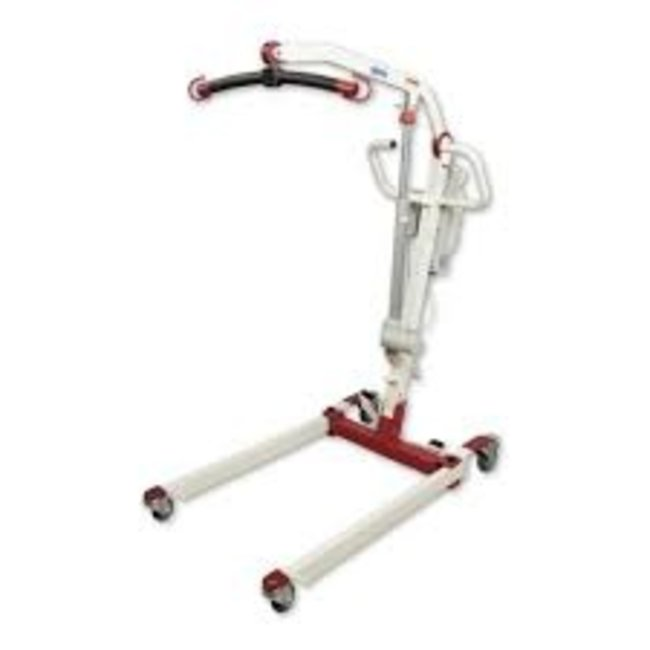 Span America Span F400 Electric Patient Lift