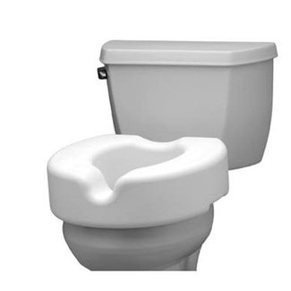 """Nova Nova 5"""" Toilet Seat Riser"""
