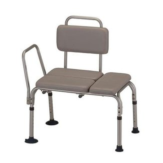 Compass Healthcare AZM Padded Tub Transfer Bench