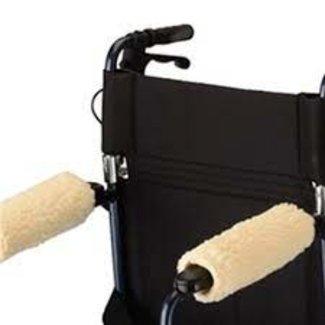 TMD Nova Fleece Wheelchair Arm Cover