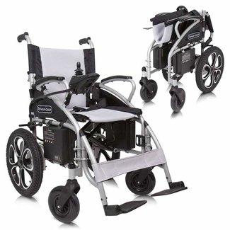 Vive AZM Portable Power Wheelchair