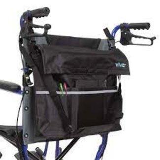 Vive Vive Wheelchair Accessory bag - black