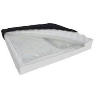 Tele-Made Comfort Zone Gel & Foam Wheelchair Cushion
