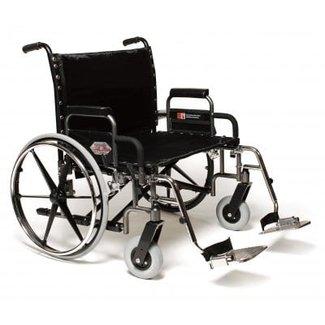 Everest & Jennings Paramount XD Series Heavy Duty Wheelchairs