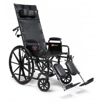 Everest & Jennings Advantage Series Reclining Wheelchair